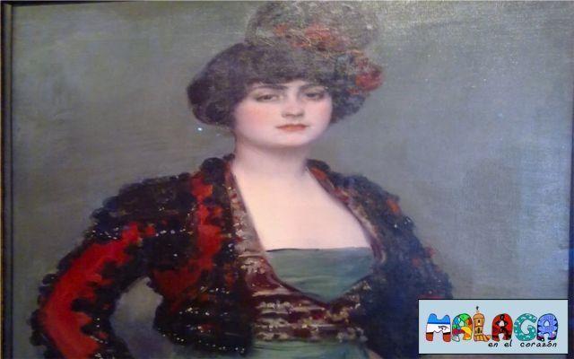 Ramón Casas i Carbó. Julia. 1915