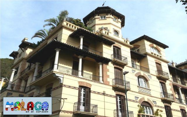 Edificio Antiguos Almacenes Félix Sáenz