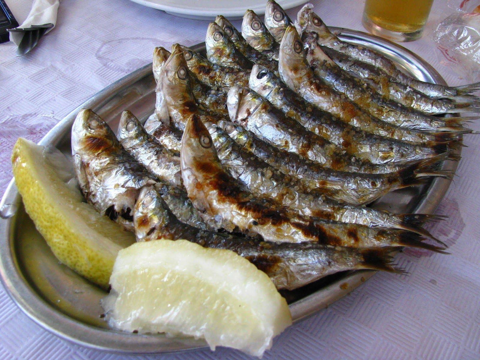 espetos sardinas malaga