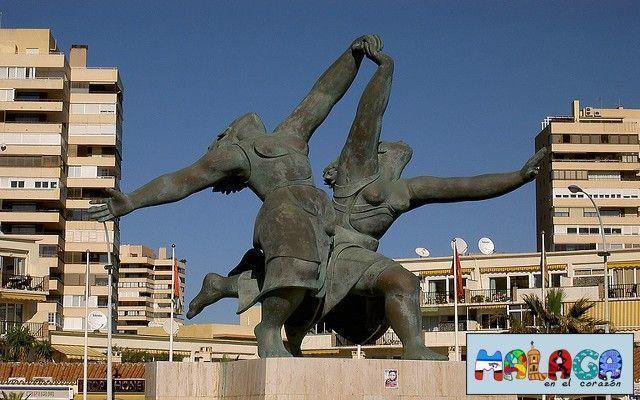 escultura homenaje picasso_f4e8784aa07a4bda38c8adbf80e9f2a9