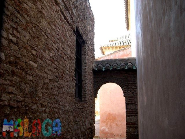 Barrio-judio-alcazaba-Malaga6