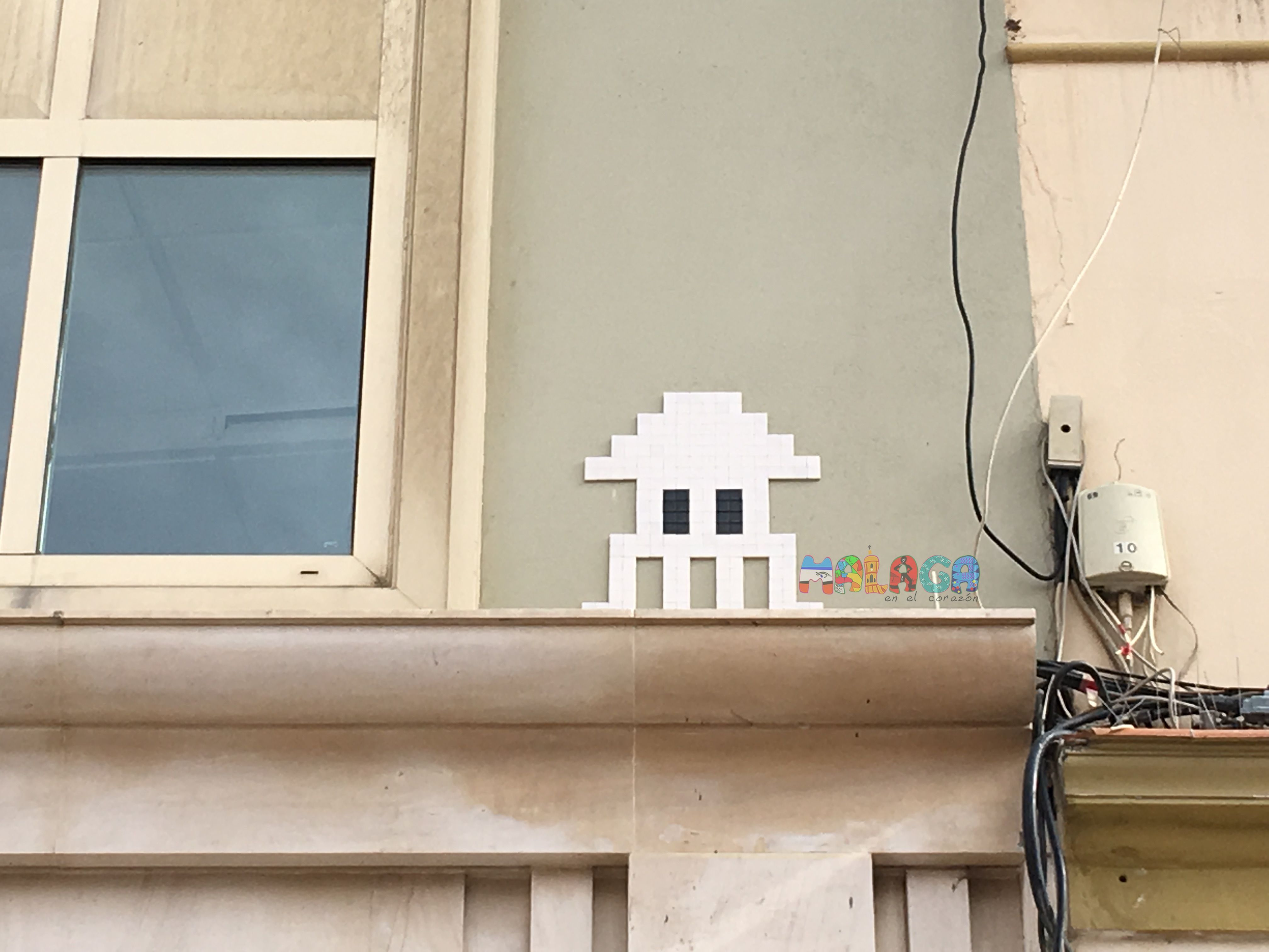 Invader-Malaga22