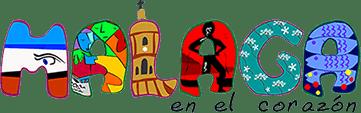 Málaga en el corazón